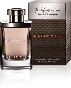 BALDESSARINI ULTIMATE - A fragrance like a firework of elegant treasures: fascinating and captivating