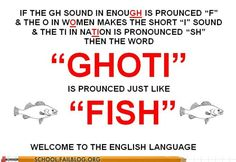 crazy...another reason being an English teacher is hard :)