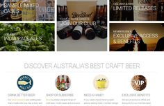 Description: Beer Bud is Beer Website Design Australia to Sale craft Beer online in Australia with advance Magento eCommerce development and features like membership, Gifts cards, payment gateway integration etc.  https://beerbud.com.au/   Hire Web Development Company India for Website Design and Development.