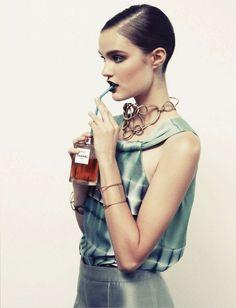 Chanel drink ;)