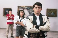 The Cast of 'Ferris Bueller's Day Off' Then and Now