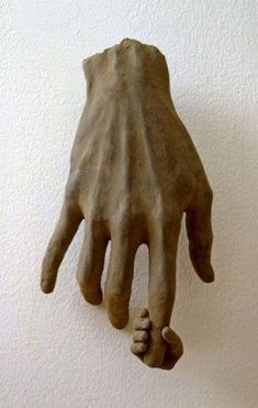 James Croak - Bronze - Kunsthandwerk - Art World Hand Sculpture, Sculptures Céramiques, Stone Sculpture, Modern Sculpture, 3d Prints, Oeuvre D'art, Ceramic Art, Wood Art, Amazing Art