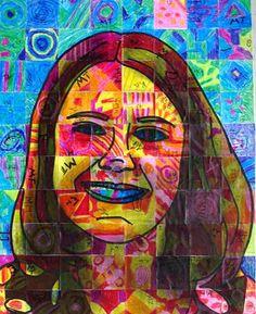 MsWilliamson1's art on Artsonia