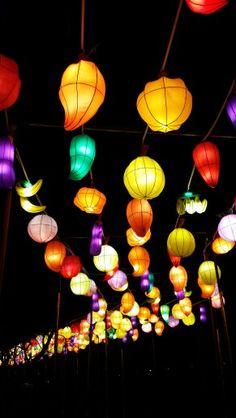 China Light in Utrecht