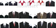 Suits Photoshop Designs 2014 Nice Tuxedos 9461type.png