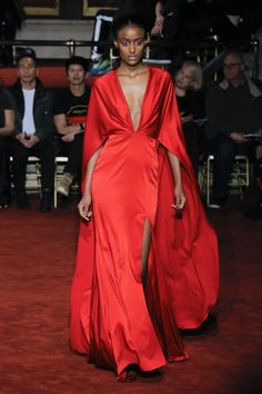 Christian Siriano Fall 2018 Ready-to-Wear Collection - Vogue