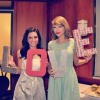 Taylor Swift surprises fan at bridal shower with KitchenAid Stand Mixer- use for celebrity cred