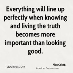 Alan Cohen Quotes | QuoteHD