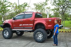 Lifted Colorados or Canyons Pics Lifted Chevy Trucks, Toyota Trucks, Gm Trucks, S10 Truck, Chevy Colorado Lifted, Chevrolet Colorado Z71, Chevrolet Silverado, Chevy Trailblazer, Chevy S10 Zr2