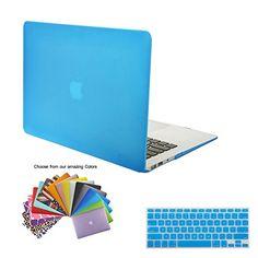 """MacBook Air 11"""" Case TECOOL® 3 in 1 Ultra Slim Multi Colo... https://www.amazon.com/dp/B00OV4FFTW/ref=cm_sw_r_pi_dp_x_aPY-xb0Y6TSY2"""