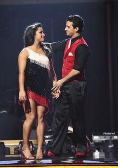 Mark Ballas & Aly Raisman   - fantastic 4th  -  Dancing with the Stars  -  Season 16 finale  -  spring 2013  -  week 10