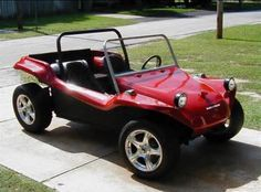 e13ef523b24 Wanted one of theses since I was little. Manx Dune Buggy