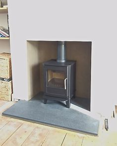 TJDavy Focal Fires, Wood burning and multifuel stove and fireplace installation Multi Fuel Burner, Multi Fuel Stove, Open Fireplace, Stove Fireplace, Fireplace Ideas, Fire Basket, Wood Basket, Morso Stoves, Wood Stoves