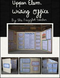 writing process elementary