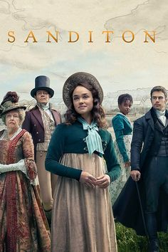 Rose Williams on 'Sanditon', Period Costumes, and the Enduring Stories of Jane Austen Film Serie, Period Drama Series, Period Dramas, Tv Series To Watch, Watch Tv Shows, Theo James, Smallville, British Actresses, Pride And Prejudice