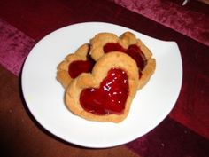 Cookie Cutter on Pinterest | Jam Cookies, Thumbprint Cookies and Mint ...