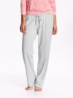 Printed Lounge Pants
