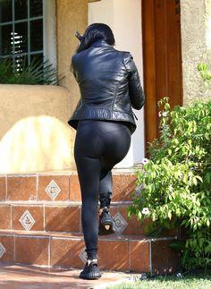 Kourtney leathergirl