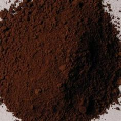 Our Cyprus Burnt Umber is a natural mineral from Cyprus that has been roasted and is a dark reddish-brown pigment used in tempera, oil and watercolor mediums, obtained from certain natural clays colored by the oxides of iron and manganese. $0.00