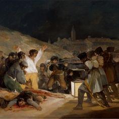 Goya y Lucientes, Francisco de - Colección - Museo Nacional del Prado