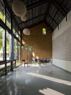 Gallery - HOMEFOOD / Landmak Architecture - 1