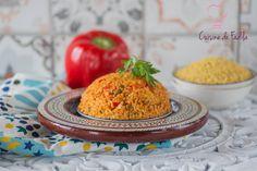 Le boulgour à la turque ou Bulgur pilavi est un plat savoureux et parfumé, on peut le servir tel quel ou en accompagnement de viande et poisson.