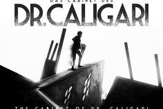 The cabinet of Dr Caligari  Smartmovieblog.com