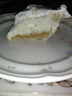 Ordinary Girl...Extraordinary Life: Amish Peanut Butter Pie