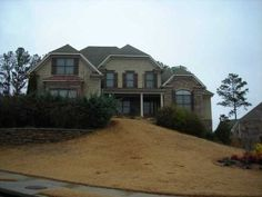916 Gold Ridge Xing, Canton, GA 30114  #short sale #real estate See all of Rhonda Duffy's 600+ listings and what you need to know to buy and sell real estate at http://www.DuffyRealtyofAtlanta.com