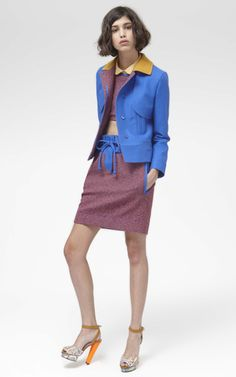 Shop Carven Ready-to-Wear Runway Fashion at Moda Operandi