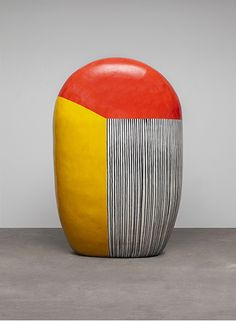 Jun Kaneko Untitled Dango
