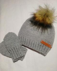 Knitted Hats, Winter Hats, Knitting, Handmade, Fashion, Moda, Hand Made, Tricot, Fashion Styles