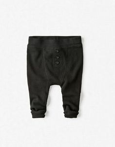 Stylish Black Clothes For Babies