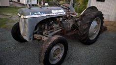 TE 20 Ferguson   Farming Equipment   Gumtree Australia Logan Area - Buccan   1139824184