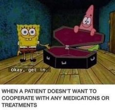31 Photos That'll Make Every Nurse Laugh Out Loud