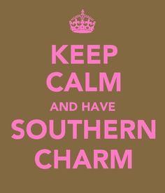 - charm -