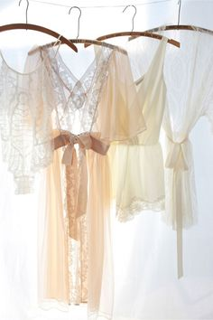 w-hitefawn:  lacy sheer lingerie @ bhldn