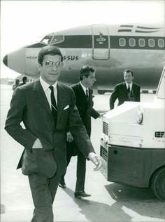 Alexander Onassis Greece Olympic Airways