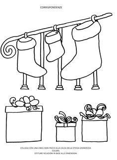 Blog scuola, Schede didattiche scuola dell'infanzia, La maestra Linda, Schede didattiche da scaricare, Christmas Tree Stencil, Opening Day, New Years Eve Party, Mandala, Xmas, School, Winter Time, Sensory Book, Activities For Kids