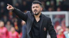 Beritabet88 - Gattuso percaya Milan bisa ke Liga Champions , Gattuso terkait target AC Milan pada musim ini. Gattuso yakin milan masih ada peluang