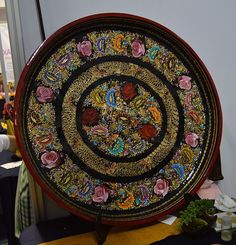 Lacquerware: Not only from Asia