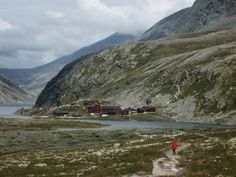 Hut-to-Hut Hiking and Skiing in Norway a guide for self-propelled travelers. The BEST overview of hut-to-hut info I've found yet.