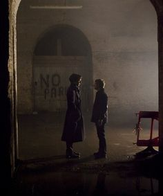 What happens in the tunnels, stays in the tunnels....someone write a fanfic about that PLEASE