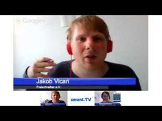 Crowdfunding-Talk mit Jakob Vicari (cfew #06) Interview