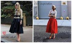 faldas de los 50 - Buscar con Google