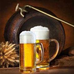 Beer fragrance oil-