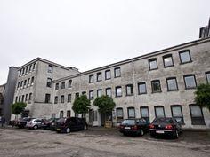 Lager/produktionslokale til leje på Trekronergade 126 E, St., 2500 Valby
