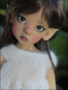 Layla Elf
