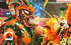 A gozar los Carnavales! Panama