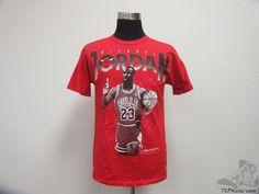 Vtg 80s 90s Starter Chicago Bulls Michael Jordan Short Sleeve t Shirt sz XL NBA #Starter #ChicagoBulls #tcpkickz